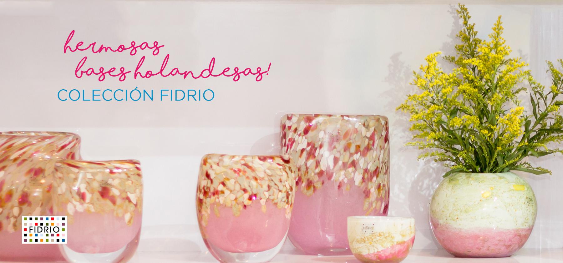 FIDRIO FLORES FLOWERY DUTCH